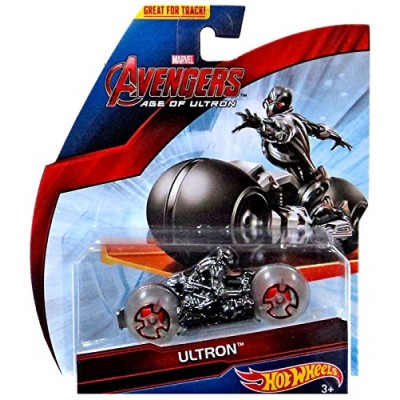 Marvel Avengers Age of Ultron Ultron Diecast Car
