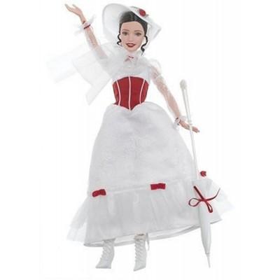 Mary Poppins Doll