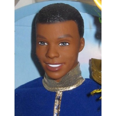 Mattel Barbie Island Princess - Prince Antonio