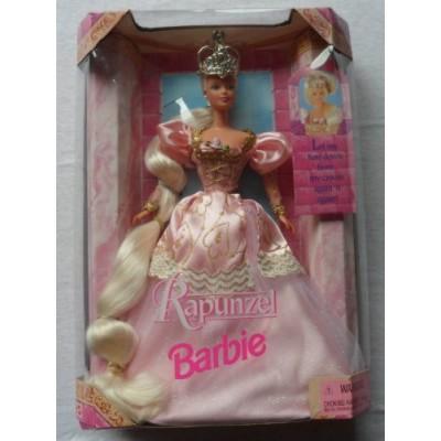 Rapunzel Barbie Doll (1997)