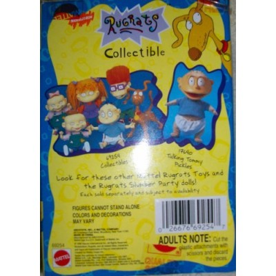 Rugrats Collectible Doll Toy