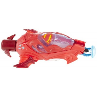 Superman Man of Steel Flight Speeders: Cyclone Spin
