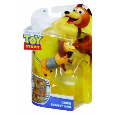 Toy Story Slinky Dog Figure