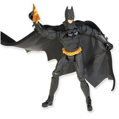 ToyFare Exclusive Mattel Batman Begins: 'Collector Edition' Batman Action Figure