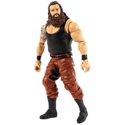 WWE Basic Braun Strowman Figure