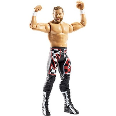 WWE Basic Figure, Sami Zayn