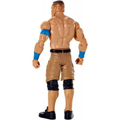 WWE Basic John Cena #1 Figure