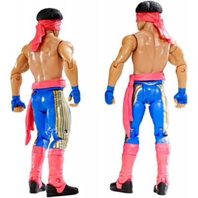 WWE Battle Pack: Los Matadores Diego vs. Fernando with 2 Hats Figure (2-Pack)