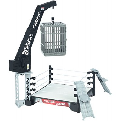 WWE Crash Cage Play Set