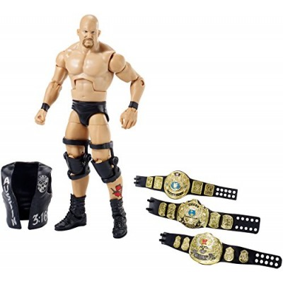 WWE Defining Moments Elite - Stone Cold Steve Austin