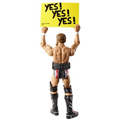 WWE Elite Collection Series #28 Daniel Bryan Figure