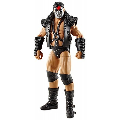WWE Elite Collection Series #28 Demolition Crush Figure