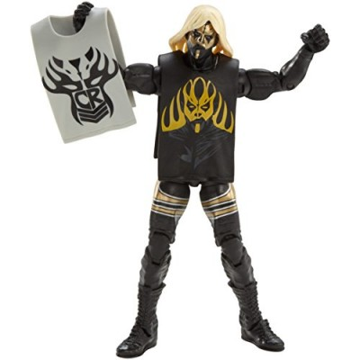 WWE Elite Collection Series #29 Goldust Figure