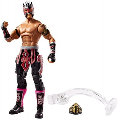 WWE Elite Figure, Kalisto