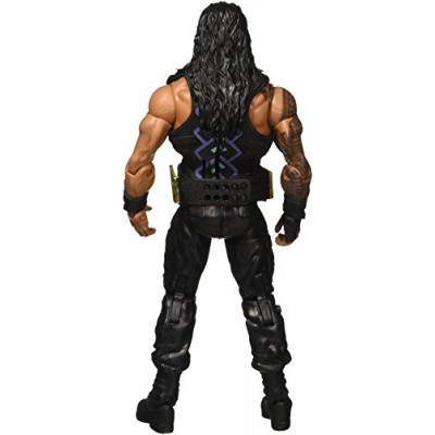WWE Elite Roman Reigns Figure