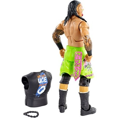 WWE Elite Series #31 - Jimmy Uso Figure