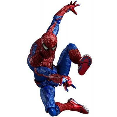 Figma : Amazing Spider Man