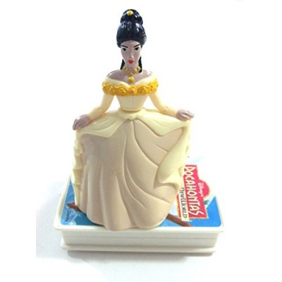 McDondalds Happy Meal Disney Pocahontas: Journey to A New World Mobile Figurine Toy #3 1998