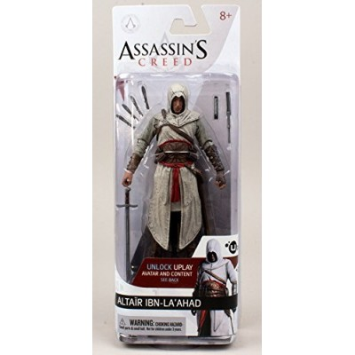 McFarlane Toys Assassins Creed Series 3 Altair Ibn-La'Ahad Figure
