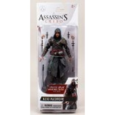 McFarlane Toys Assassins Creed Series 3 Ezio Auditore Da Firenze Figure