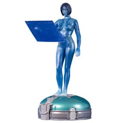 McFarlane Toys Halo 4 Series 1 - Cortana Action Figure