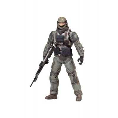 McFarlane Toys Halo Reach Series 6 Sabre Pilot Action Figure