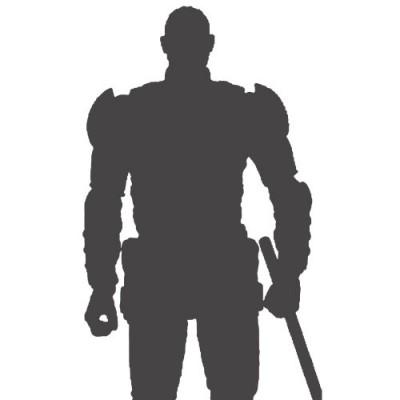 McFarlane Toys The Walking Dead Comic Series 2 Glenn Action Figure