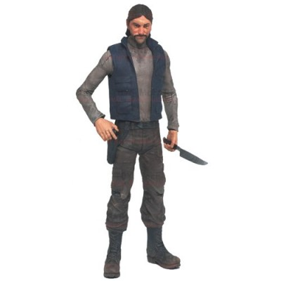 McFarlane Toys The Walking Dead Comic Series 2 The  Governor Action Figure