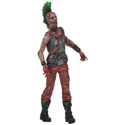 McFarlane Toys The Walking Dead Comic Series 3 Punk Rock Zombie Figure