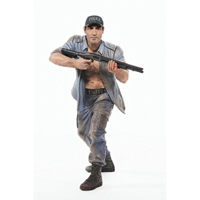 McFarlane Toys The Walking Dead Shane Walsh Action Figure