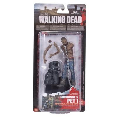 McFarlane Toys The Walking Dead TV Series 3 Michonne's Pet Zombie 1 Action Figure