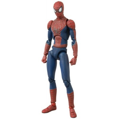 Medicom The Amazing Spider-Man 2: Spider-Man Miracle Action Figure EX Deluxe Set