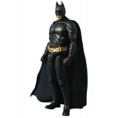 Medicom The Dark Knight Rises - Batman Miracle Action Figure