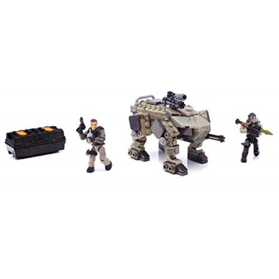 Mega Bloks Call Of Duty Claw Assault