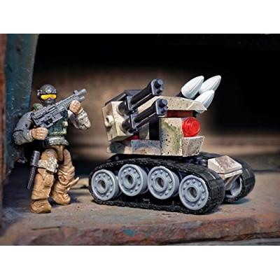 Mega Bloks Call of Duty Drone Attack