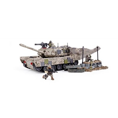 Mega Bloks Call of Duty Heavy Armor Outpost