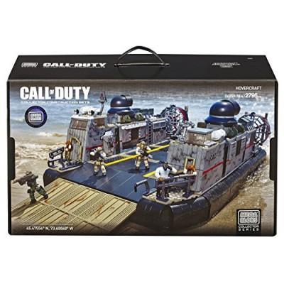 Mega Bloks Call of Duty Hovercraft Building Set