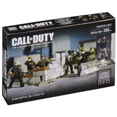 Mega Bloks Call of Duty Sniper Unit