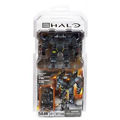Mega Bloks Halo Attack Cyclops