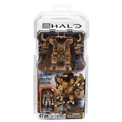 Mega Bloks Halo Desert Strike Cyclops
