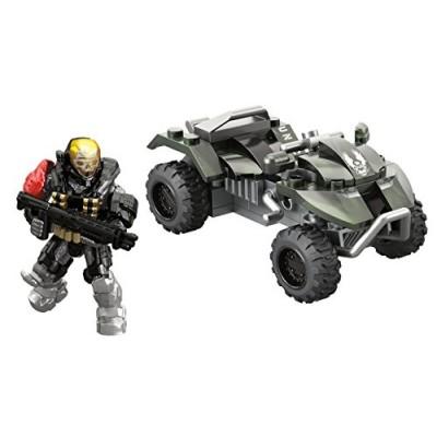 Mega Bloks Halo UNSC All-Terrain Mongoose