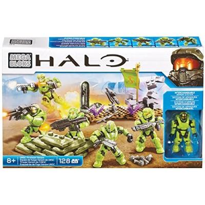 Mega Bloks - Halo - UNSC Fireteam Venom Battle Pack