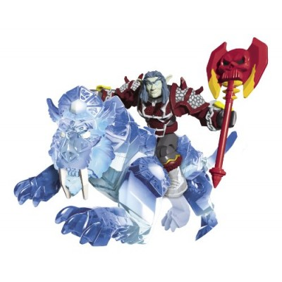 Mega Bloks World of Warcraft - Spectral Tiger and Seperon