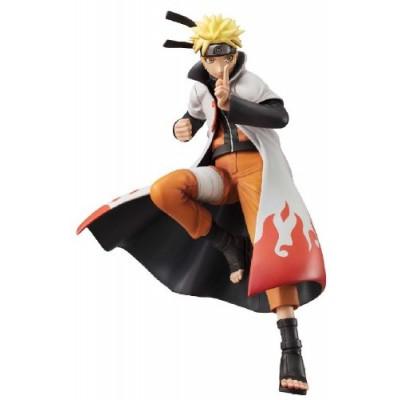Megahouse Naruto Shippuden: G.E.M. PVC Figure