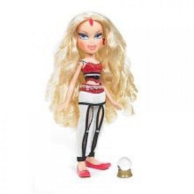 Bratz Desert Jewelz Doll CLOE