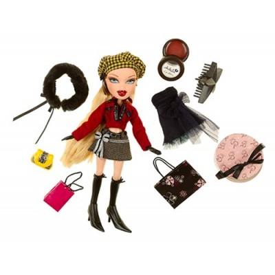 Bratz Ooh La La! Doll - Cloe
