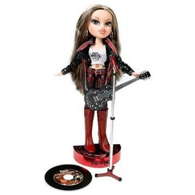 Bratz Rock Angelz Doll - Cloe