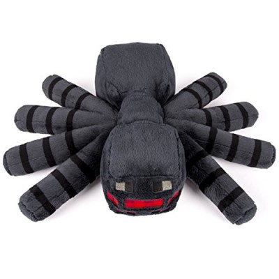 Minecraft - Large Plush - Spider