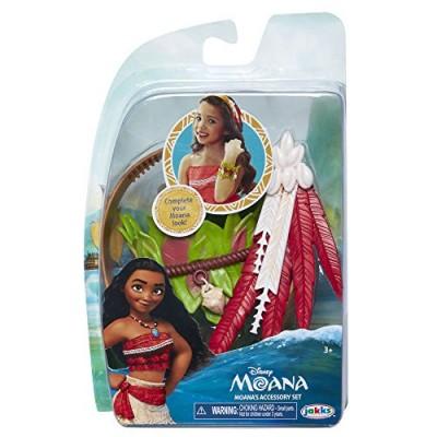 Disney Moana Accessory Set