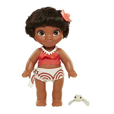 Disney Young Moana Doll - 12 Inches